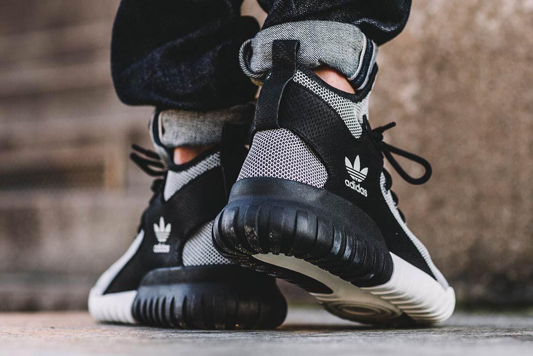 Adidas Tubular X Core Blackcore White 3