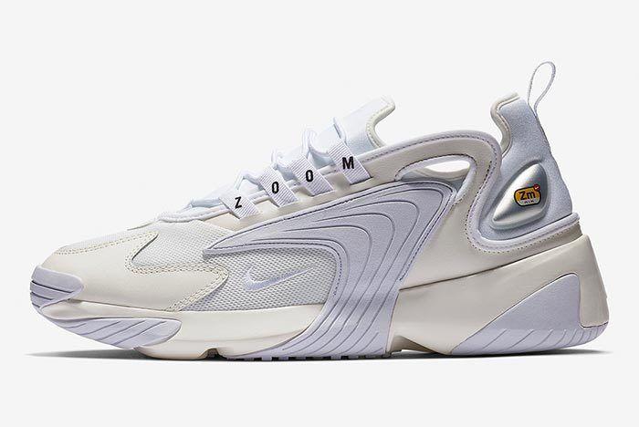 Nike Zoom 2 K 1