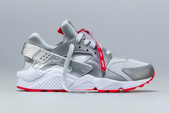 Shoe Palace Huarache Sneaker Freaker