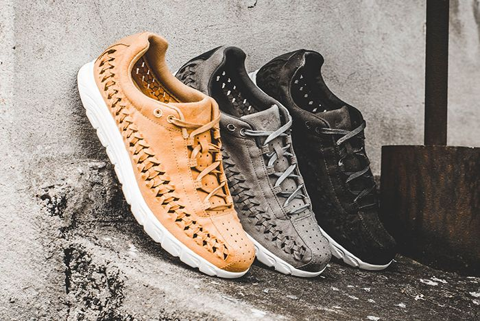 Nike Mayfly Woven 2016 Collection13