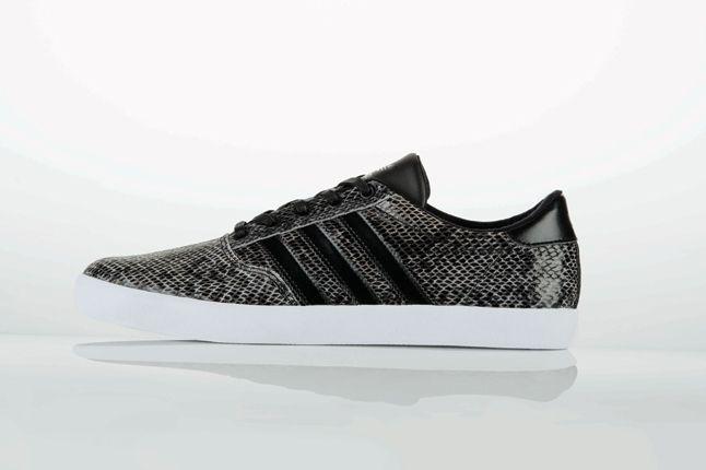 Adidas Mc Low Snake Skin Black Profile 1