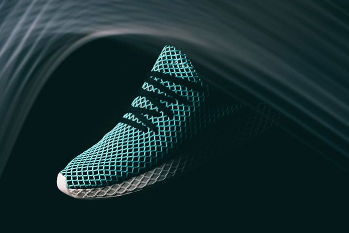 Adidas Originals Parley Deerupt 6 Copy