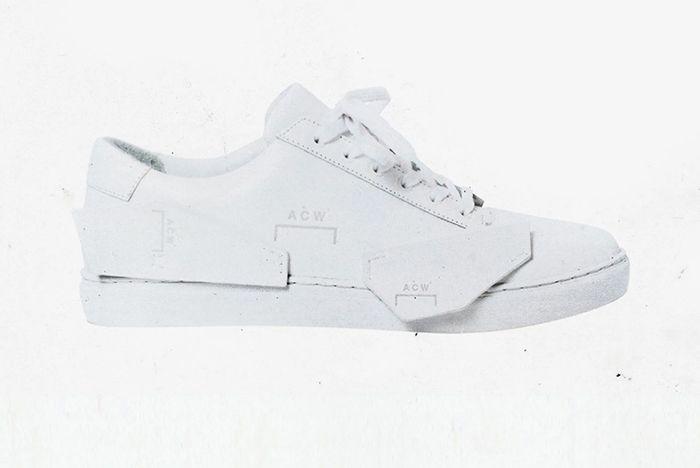 A Cold Wall Sneaker Freaker