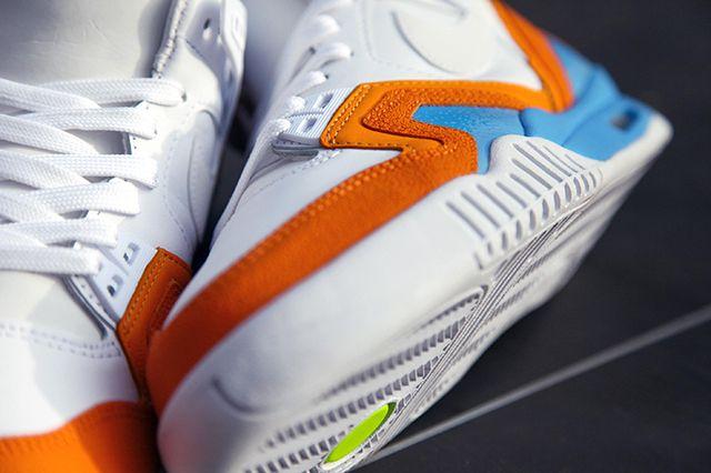 Nike Air Tech Challenge Ii Tz Sp Australian Open 2