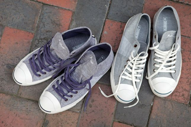 Jack Purcell First String 00 1