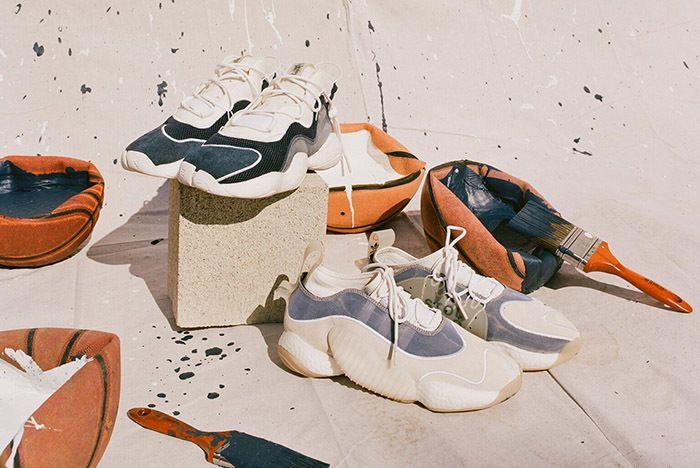 Bristol Studio Adidas Crazy Byw Sharpshooters 1