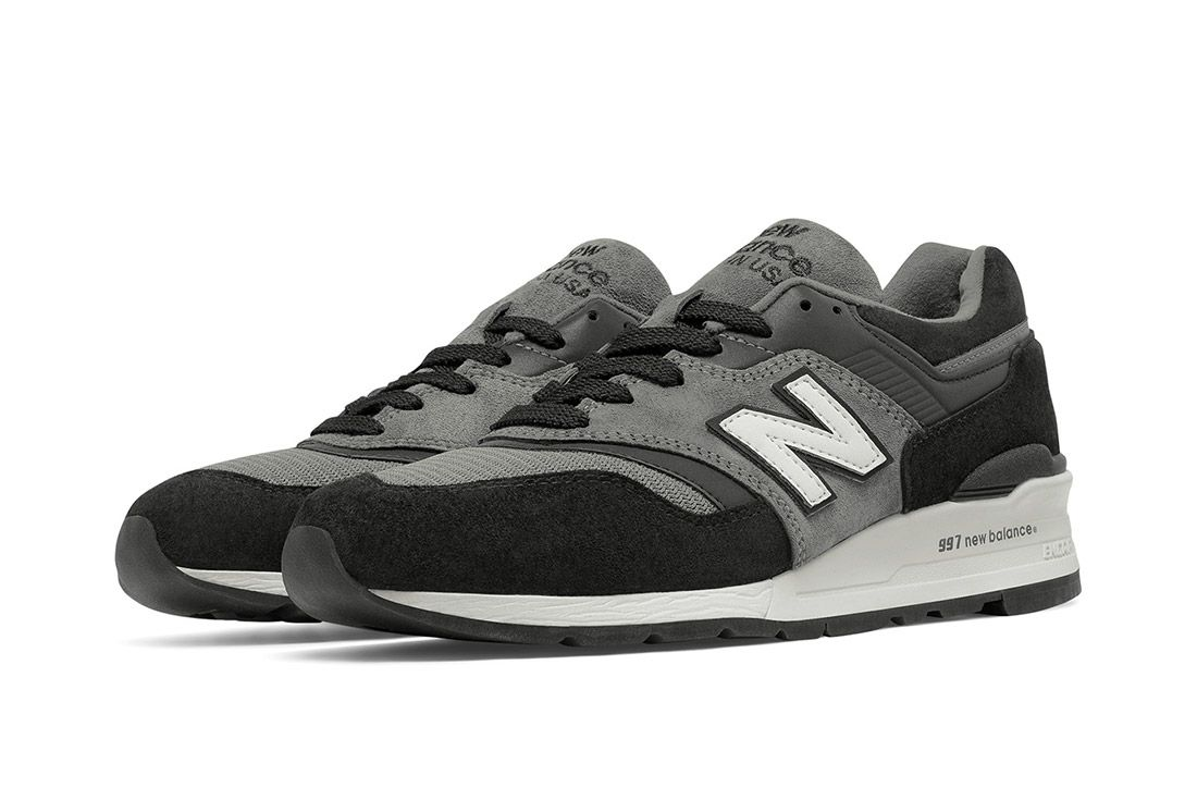 New Balance Made In Usa Connoisseur 997 1