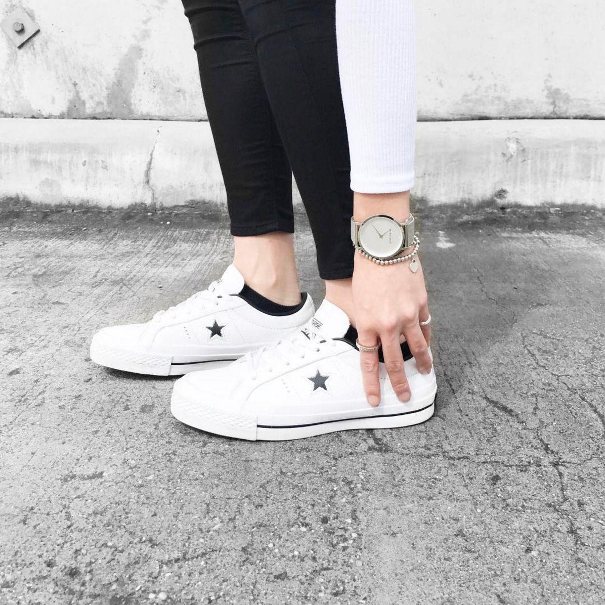 Converse One Star 20