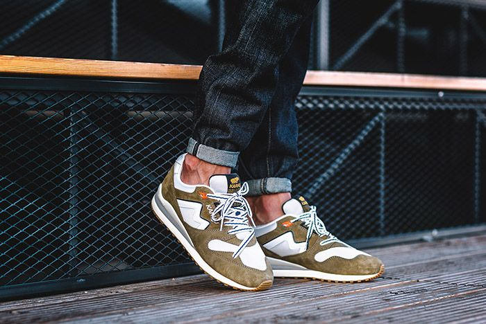 Karhu Synchron Second Chapter Pack 8
