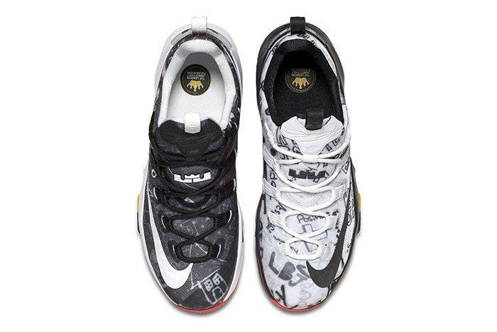 Lebron James Foundation Nike 13 5