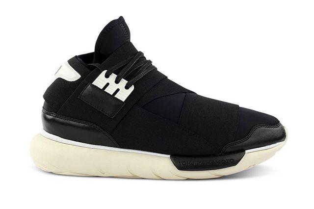 Adidas Y 3 Qasa High 1