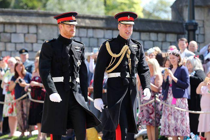 Prince William Royal Wedding