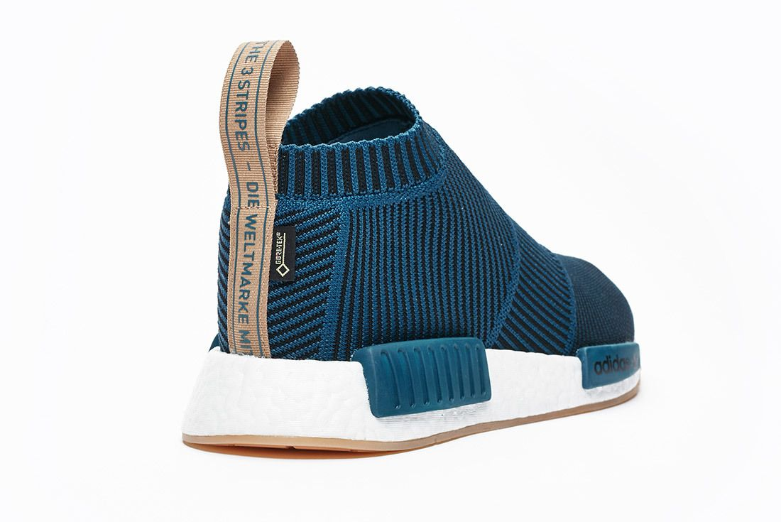 Sneakersnstuff Adidas Nmd Gore Tex 8