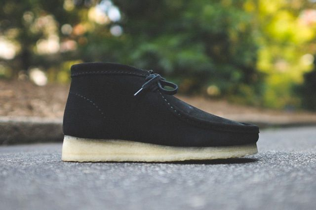 Clarks Wallabee Boot Fall Winter Releases 9