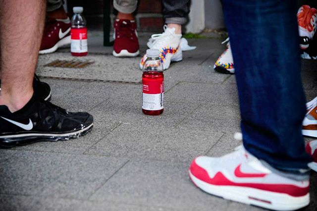 Monox Sneaker Store First Anniversary Party On Feet Recap Air Max 2012