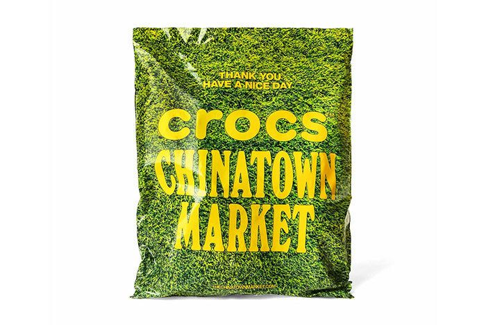 Chinatown Market Crocs Collaboration Sneaker Freaker5