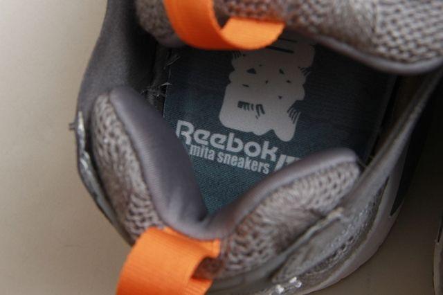 Mita Sneakers Reebok Insta Pump Fury Og Foggy Grey 1