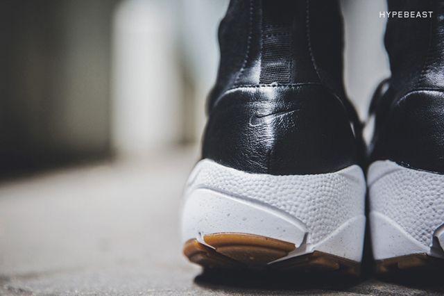 Nike Air Footscape Magista Sp Black 7
