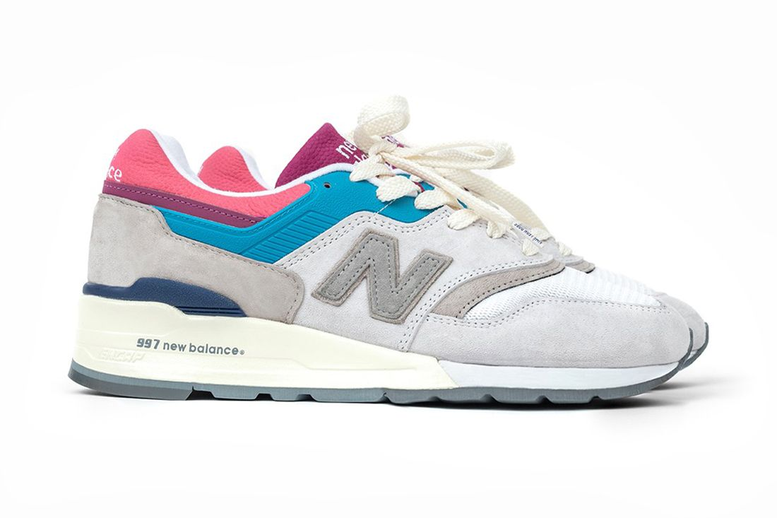 Aime Leon Dore 2 New Balance 2019 Sneakerhub Feature