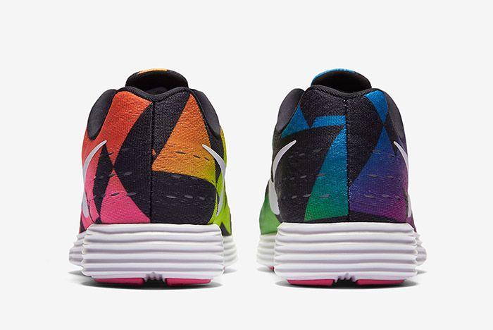 Nike Lunar Tempo 2 Be True 5