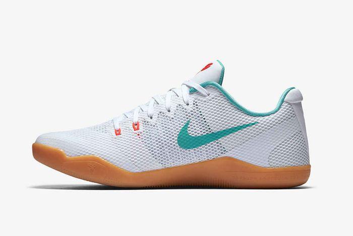 Nike Kobe 11 Summer Pack1