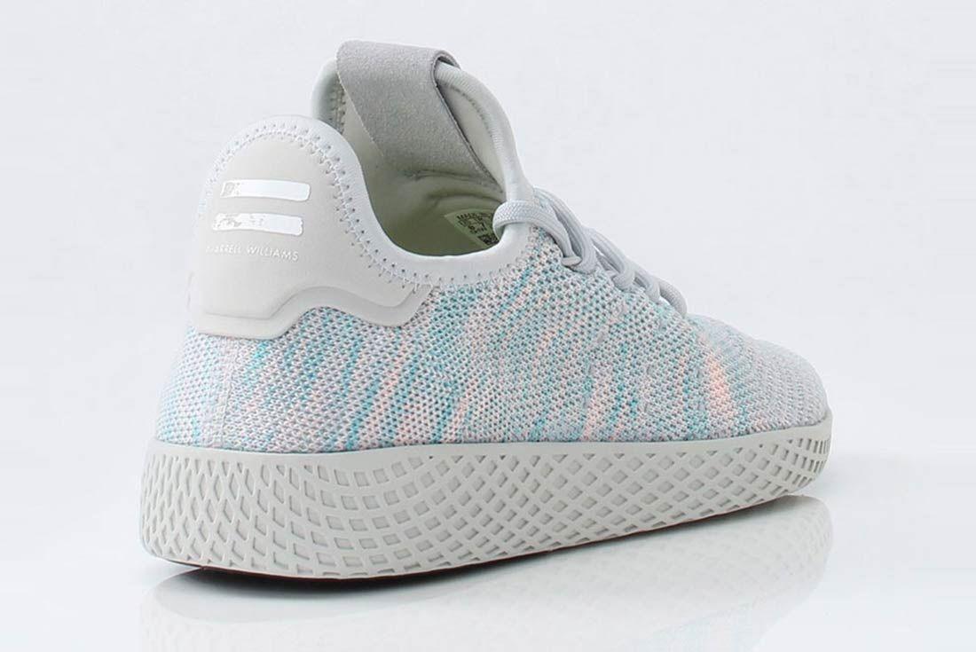 Pharrell X Adidas Hu Nmd Colourways 5