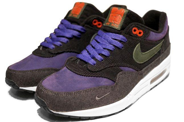 Nike Air Max 1 Patta Pair Side 1