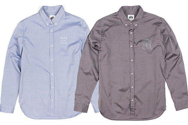 Alife Shirts 3 1