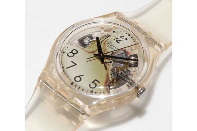 Jeremy Scott Swatch Watch 12 1