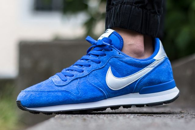 Nike Internationalist Leather 1