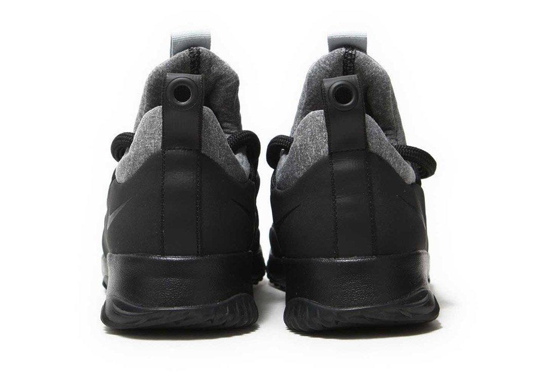 Nike City Loop Black Grey 1