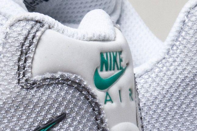 Nike Air Max 95 Dyn Fw Mint Slicel Heels 1