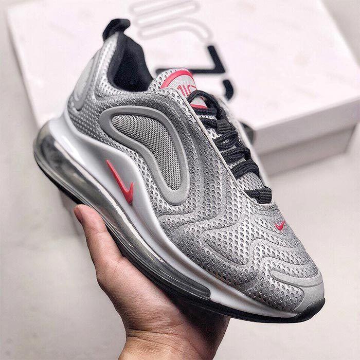 Nike Air Max 720 Silver Bullet 1