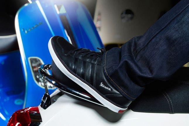 Adidas Vespa1 1