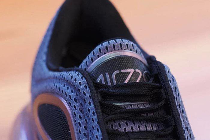 Nike Air Max 720 Up Close 1