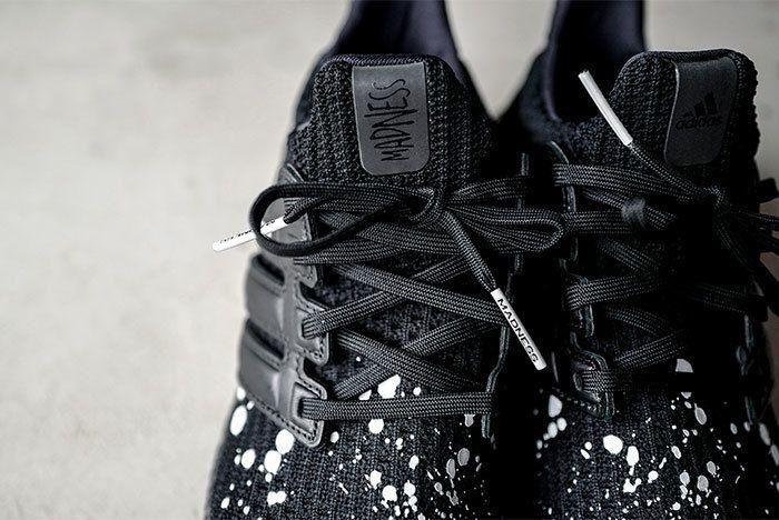 Madness X Adidas Ultraboost Sneaker Freaker2