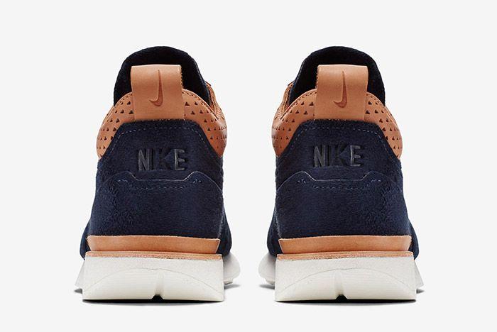 Nike Internationalist Mid Royal Navy Blue 1