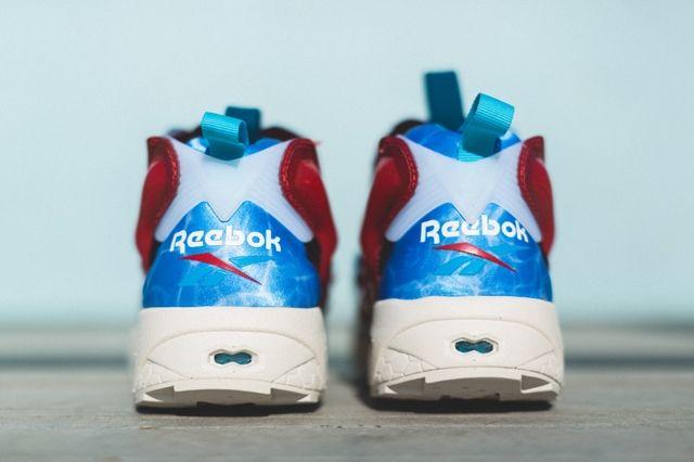 Shoe Gallery X Reebok Insta Pump Fury 2