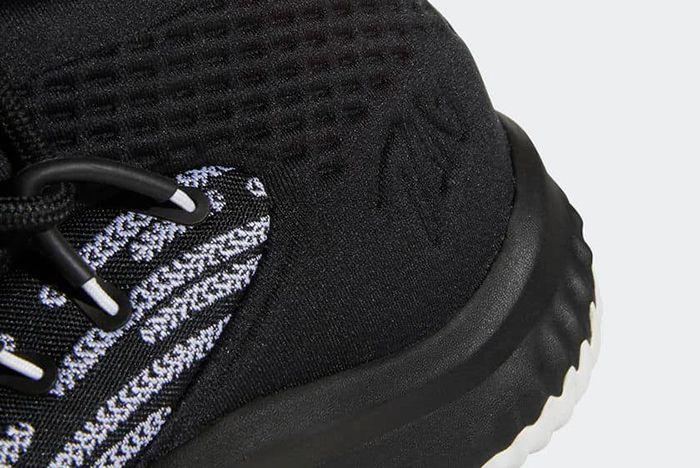 Adidas Dame 4 Bhm 2018 Sneaker Freaker 78