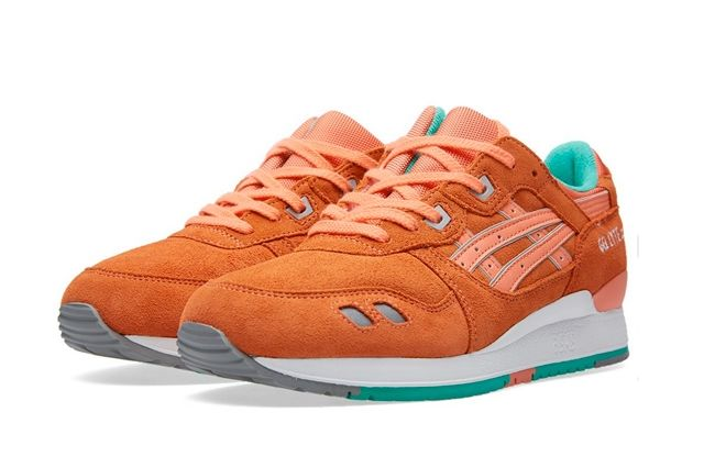 Asics Gel Lyte Iii All Weather 4