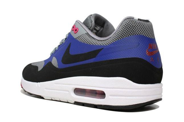 Nike Airmax1 Hometurf London Heel Profile 1