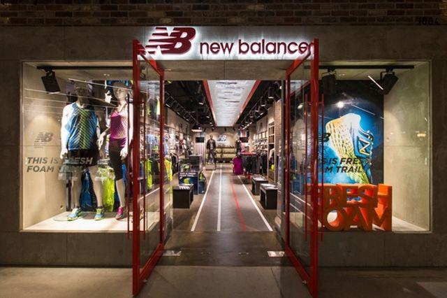 New Balance Sydney Store Opening 7