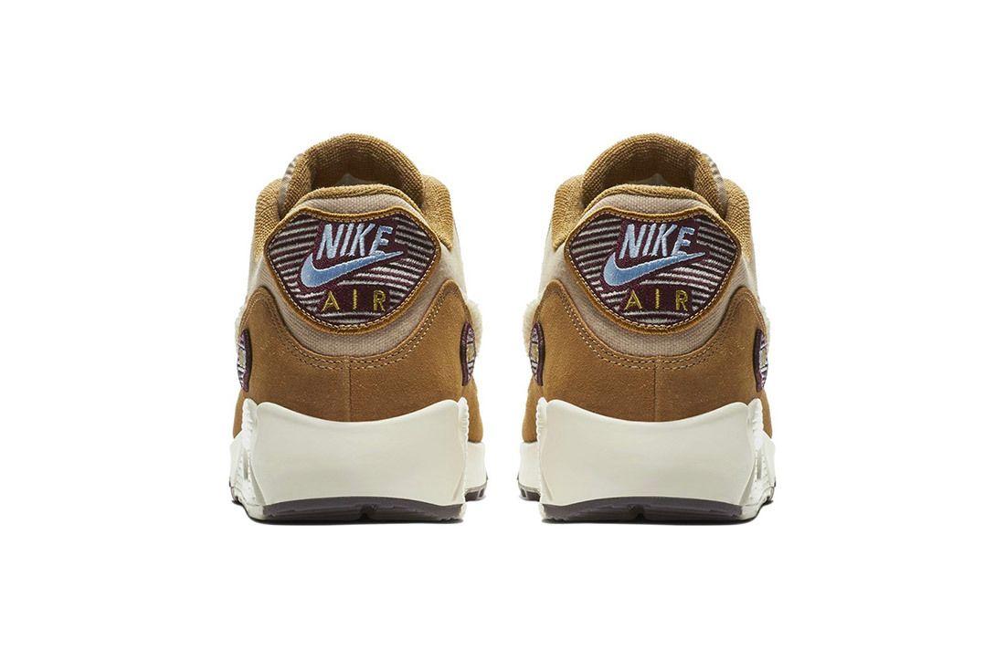 Nike Air Max 90 Chenille Swoosh 4