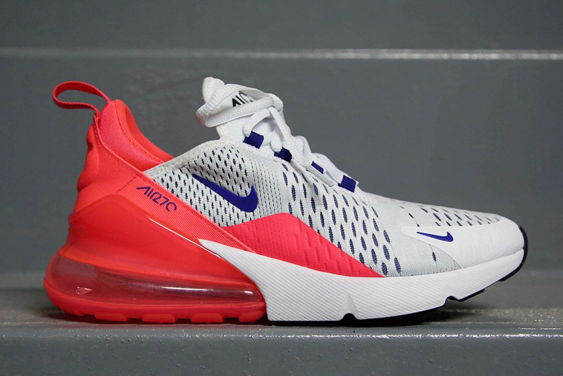 Nike Air Max 270 Ultramarine 4