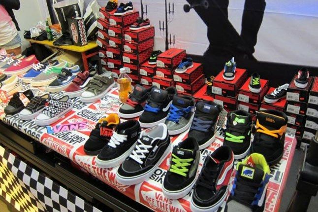 Sneakerness Cologne 2 1
