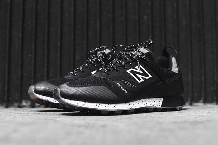 New Balance Trailbuster Reengineered Black 3