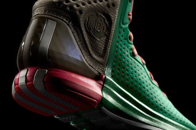 Adidas D Rose 4 Boardwalk 4