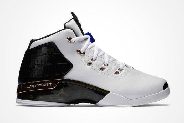 Air Jordan 17 Copper6