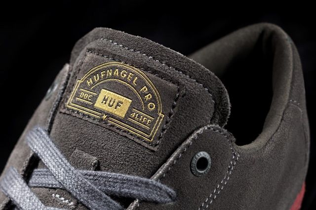 Huf Fw13 Collection Deliverytwo Footwear 18