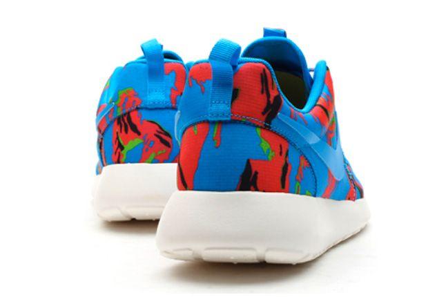 Nike Roshe Run Hawaiian Camo 2 1
